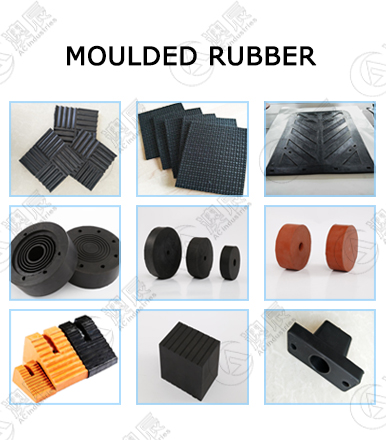 Moulded Rubber