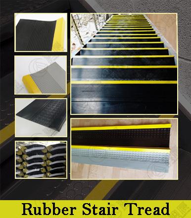 rubber mat flooring