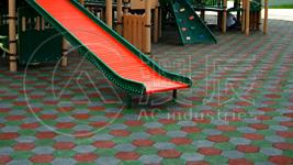 1103 Hexagonal Paving Tile