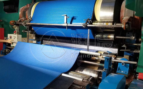 Special Industrial Rubber Sheet