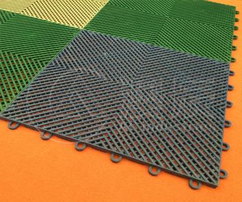 1610 Multi-Functional Floor Mat-Soft