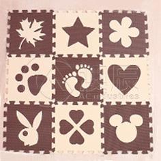 1819 Children Mat-Pattern
