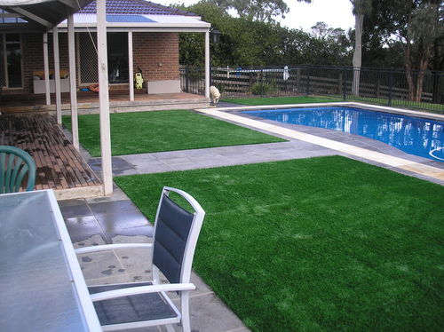 Artificial Grass Solution