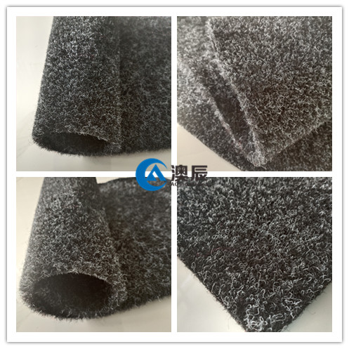 New products Arrival-polyester carpet